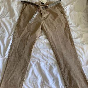 scotch & soda chino pants